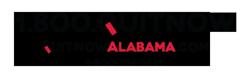 alabama quit now Alabama Tobacco Quitline